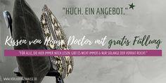 Home & Living✔ Kissen & Kissenbezüge✔ Scandistyle von House Doctor✔ Offizieller Online Händler✔ Für Wohnrebellen mit Character...♥