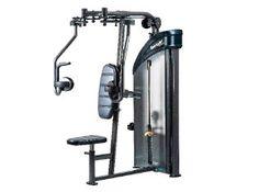 Máquina de musculación profesional Peck deck P733 de SportsArt.