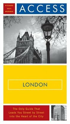 Access London 11e by Richard Saul Wurman. $20.15. Publication: December 23, 2008. Publisher: Collins Reference; 11 edition (December 23, 2008). Series - Access London