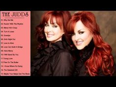 The Judds Greatest Hits || The Judds Best Songs (Full Album) - YouTube
