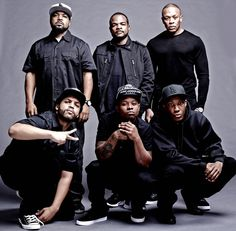 New Straight Outta Compton Trailer Released: Watch Dr. Dre, Ice Cube and Eazy-E Change the Face of Hip-Hop  Straight Outta Compton
