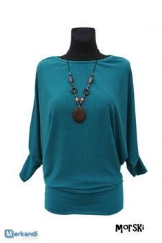Stock Ladies blouse Price: 3,99 EUR Minimum order: 50 Quantity: 500 http://merkandi.gr/offer/kyries-poykamiso-mployza-migma-xrwmatos/id,67352/