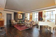 THE REGENCY  68 Yorkville Ave