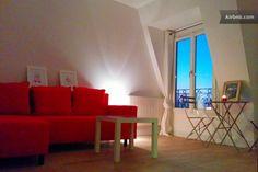 Studio Marais-Oberkampf RoofTop ! à Paris https://www.airbnb.fr/rooms/2490934