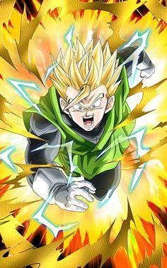 [Rage of Justice] Great Saiyaman Ball Z: Dokkan Battle Dbz, Dragon Ball Z, Goku Wallpaper, Mobile Wallpaper, Iphone Wallpaper, Goku Pics, Ball Drawing, Crime, Comic Art