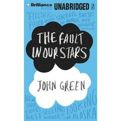 The Fault in Our Stars (Unabridged) (Compact Disc) by John Green