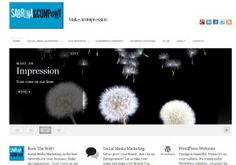 WordPress Websites at Sabrina&Company Make An Impression