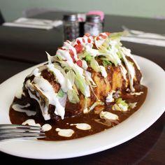 The 33 Best Burritos in America