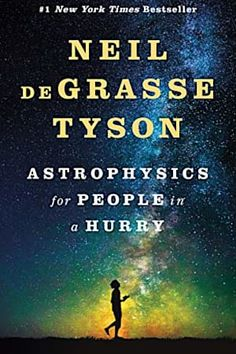 Booktopia has Astrophysics for People in a Hurry by Neil deGrasse Tyson. Buy a discounted Hardcover of Astrophysics for People in a Hurry online from Australia's leading online bookstore. Carl Sagan, Stephen Hawking, Book Club Books, The Book, Reading Lists, Book Lists, Reading Books, Happy Reading, New York Times