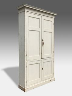 Great condition 19thC cabinet - Decorative Collective