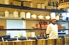 Dhaba by Claridges | www.akanksharedhu.com |
