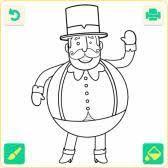 Resultado de imagem para desenhos para colorir mundo bita Smurfs, Entertaining, Fictional Characters, Biscuit, Print Coloring Pages, Craft Ideas, Needlepoint, Organize, Mesas