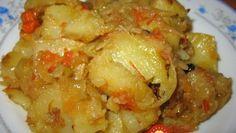 Jedlo chudobných materí z Oravy: Strasanku si zamiluje celá rodina, je to neskutočná dobrota!
