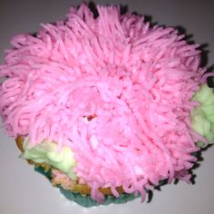Mum cupcake