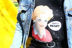 Shirt Jessica Fletcher