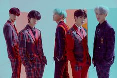 CIX to make their comeback in June with 'Hello: Chapter Kpop Comeback, Korean Entertainment News, Blackpink Twice, Good Comebacks, Strange Places, Pop Idol, Album Releases, Golden Child, Chapter 3