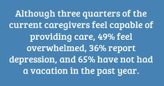 Woman and Alzheimer's Disease, the Caregiver Crisis