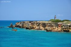 Lighthouse, Playa Sucia by Liza Vega on 500px