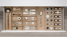 Kitchens: Interior Solutions - SieMatic