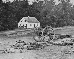 Antietam, bloodiest battle of the war
