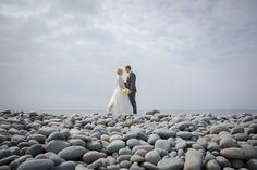Wedding Pebble Ridge Westward Ho! North Devon