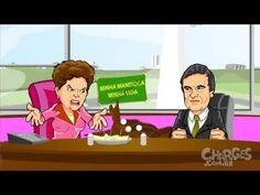 Partido Brasil   Zé Eduardo questiona Dilma    Facebook