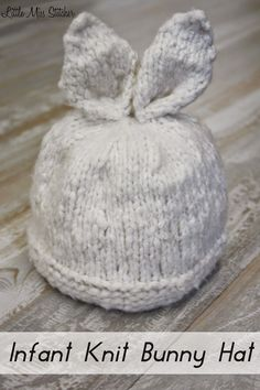 Waaay back in October I shared with you my Bear Cub knit hat. I had made it for my little boy for Halloween. October was a pretty hectic...