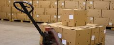 Find out how packaging can benefit logistics, and make it more efficient for transporting goods.