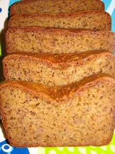 Gluten Free Desserts made Delicious: Gluten Free Banana Bread