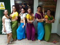 Auditorio de Torremolinos con DFlow Dance