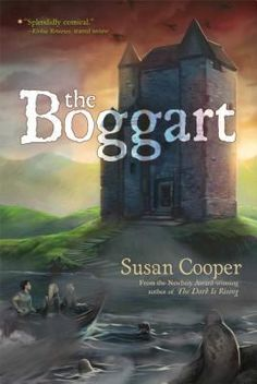 After visiting the castle in Scotland which her family has inherited and returning home to Canada, twelve-year-old Emily finds that she has accidentally brought back with her a boggart, an invisible and mischievous spirit with a fondness for practical jokes.