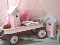 Shabby pinks by TinyCarmen