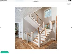 House Layout Design, House Layouts, Stairs, Home Decor, Stairway, Decoration Home, Room Decor, House Floor Plans, Staircases