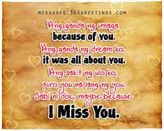 Quotes and inspiration about Love QUOTATION - Image : As the quote says - Description Cute Love Quotes and Sayings for Your Boyfriend tagalog Love Quotes For Her, Cute Love Quotes, Sweet Quotes, Amazing Quotes, Romantic Quotes For Girlfriend, Love Message For Boyfriend, Girlfriend Quotes, Good Morning Love Messages, Funny Good Morning Quotes