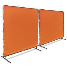 new walk in freezer cooler plastic door strips curtain nsf   walk