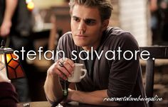 Vampire Diaries<3
