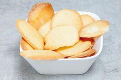Bekijk de foto van ohmydish met als titel Licht krokante tuile koekjes zijn van…
