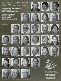 13th Nunavik Elders Conference, Aupaluk 1998