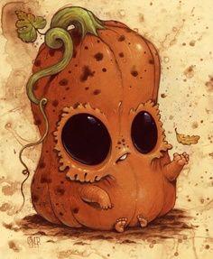 Pumpkin by Chris Ryniak #chrisryniak