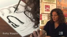 Sally Rippin on Chinese brush painting