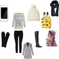 """winter"" by keb11 on Polyvore"