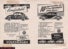 VW - 1947 - 10 argumenten die U een Volkswagen doen kopen! - [6538]-1