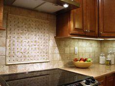 Kitchen Impossible Backsplash Gallery | DIY Kitchen Design Ideas   Kitchen  Cabinets, Islands, Backsplashes