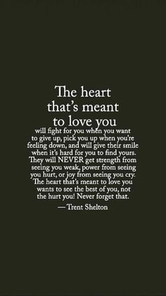 50 Romantic Love Quotes For Him to Express Your Love; Love 50 Romantic Love Quotes For Him to Express Your Love Wisdom Quotes, True Quotes, Quotes To Live By, Quotes Quotes, One Day Quotes, Quotes From The Heart, Fact Quotes, When Things Get Tough Quotes, Time Will Tell Quotes