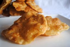 Asopaipas. Recetas de Cocina Casera.: Asopaipas de la Abuela Gabriela
