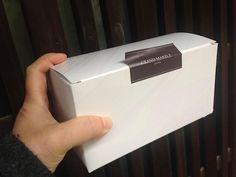 祇園花見小路①<グランマーブル 祇園>~マーブルクランチとマーブルデニッシュ特製BOX~:IKUIKUの愉しみ
