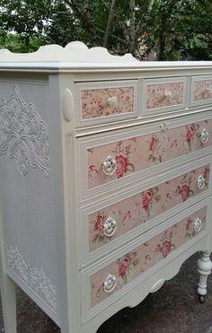 Milla's dresser for ella
