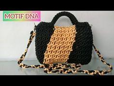Macrame Bag, Macrame Knots, Micro Macrame, Macrame Tutorial, Bracelet Tutorial, Embroidery Fashion, Crochet Handbags, Macrame Patterns, Knitted Bags