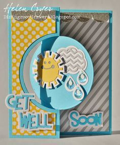 Cards - Flip-it Framelits on Pinterest | Circles, Stamp Sets and ...