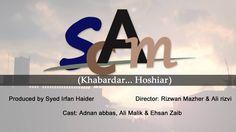 Scam - Khabardar Hoshiar - Short Movie